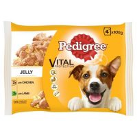 pedigree-pouch-chicken-and-lamb-4-pack